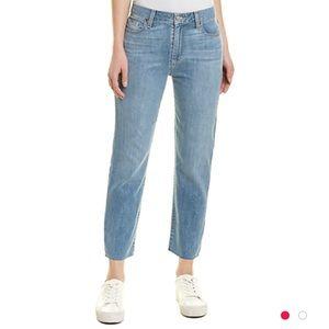 Joe's Jeans Straight Ankle Jean - Size 29